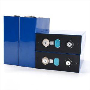 3.2V 310Ah lifepo4 ბატარეები შეფუთული უჯრედი საცხოვრებელი ენერგიის შესანახი სისტემისთვის