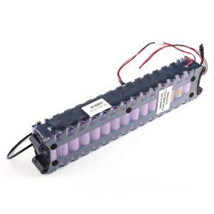 ლითიუმ-იონური სკუტერის ბატარეის პაკეტი 36V xiaomi ორიგინალური ელექტრო სკუტერი ელექტრო ლითიუმის ბატარეა