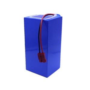 ლითიუმის იონის ბატარეის პაკეტი 60v 40ah ლითიუმის ბატარეის პაკეტი 18650-2500mah 16S16P ელექტრო სკუტერის / ელექტრონული ველოსიპედისთვის