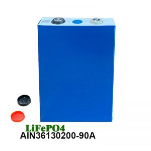 LiFePO4 Prismatic ბატარეა 3.2V 90AH lifepo4 უჯრედის დატენვის ბატარეა მანქანის დენის ხელსაწყოებისთვის ელექტრო ინვალიდის ეტლი