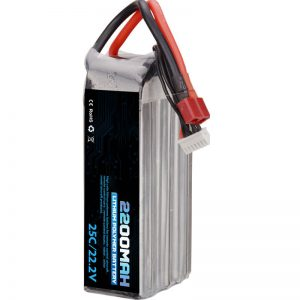 hot sale rechargeable lithium polymer battery 22000 mah 6s lipo