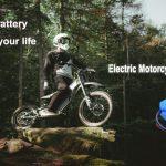 ყველა ერთ ელექტრო ველოსიპედის ბატარეები