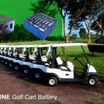 საუკეთესო გოლფის კალათის ბატარეები: Lithium Vs. ტყვიის მჟავა