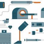 სამედიცინო და ჯანდაცვის ბატარეის გადაწყვეტილებები