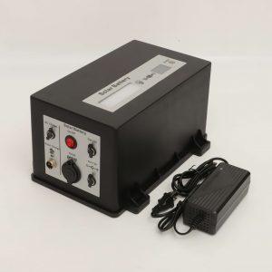 1 კვტ მზის ენერგიის LiFePO4 ბატარეის პაკეტი